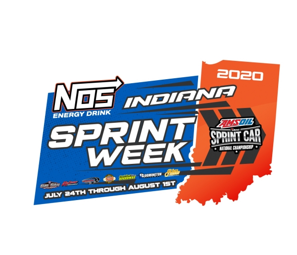 INDIANA SPRINT WEEK TICKETS GO ON SALE TODAY!