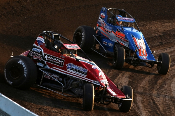 TRI-STATE SPEEDWAY USAC AMSOIL NATIONAL SPRINT CAR PREVIEW