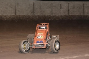 "Charles Davis Jr. Wins the ""Lealand McSpadden Classic"""