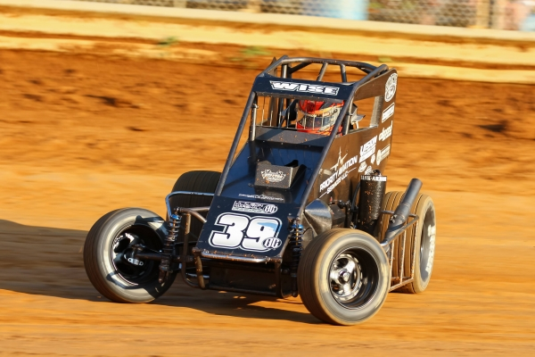2019 USAC NOS ENERGY DRINK NATIONAL MIDGET SCHEDULE IS LARGEST IN TWO DECADES