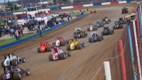 The Sumar Classic USAC Silver Crown race returns to the 2021 schedule on May 27.