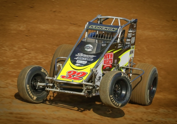 USAC NATIONAL SPRINTS HIT THE TRAIL FOR 44 RACES IN 12 STATES IN 2019