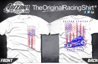 USAC INDEPENDENCE DAY SHIRTS NOW ON SALE