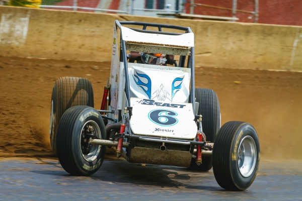 SILVER CROWN RETURNS TO MEMPHIS AND THE GROVE ON 12-RACE 2019 SCHEDULE